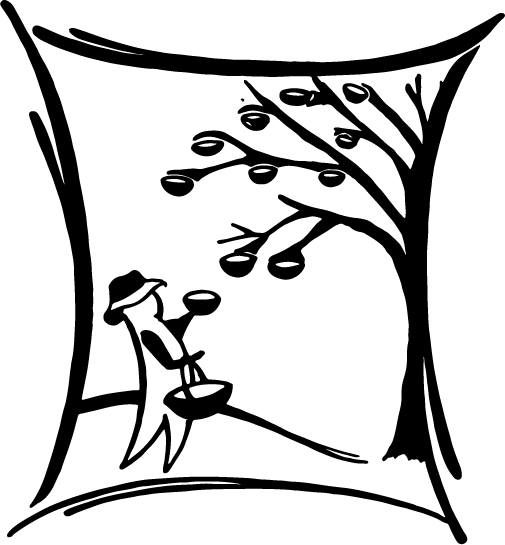 La cueillette aux pots